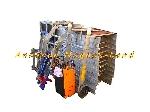 Monte charge lève tuiles & matériaux Edimatec Montana (15m 250Kg) offre Levage - Manutention [Petites annonces Negoce-Land.com]