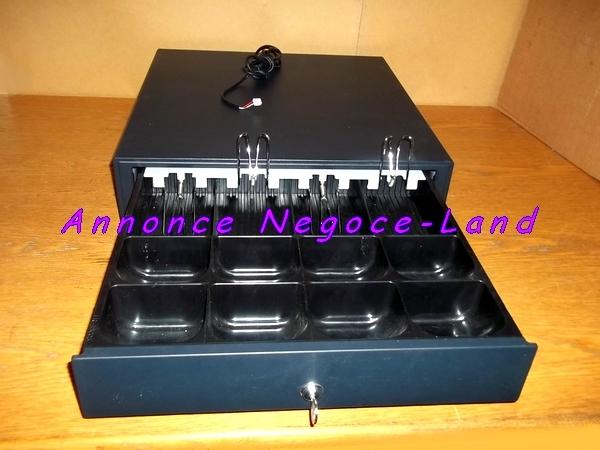 Image Tiroir caisse Sharp ER-03DWB4 pour système d'encaissement [Petites annonces Negoce-Land.com]