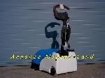 Image Autolaveuse DecModena 380 semi-automatique [Petites annonces Negoce-Land.com]