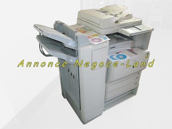 photo de Photocopieur couleur Canon IRC2880i A3/A4 + Finisseur  (Annonce Negoce-Land)