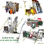 Arrivage - Monte tuiles - Monte matériaux - Monte charges - Lève tuiles (Révisés) offre Levage - Manutention [Petites annonces Negoce-Land.com]