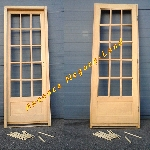 Arrivage - Lot de porte intérieur (Neuves) offre Bricolage - Divers [Petites annonces Negoce-Land.com]