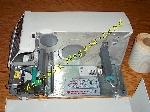 Image Imprimante professionnelle EasyCoder PF4i Intermec (Etiqueteuse industrielle) [Petites annonces Negoce-Land.com]