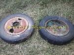 Jantes avec pneu avant de tracteur 6.50-20 (52x6) offre Pièces détachées [Petites annonces Negoce-Land.com]