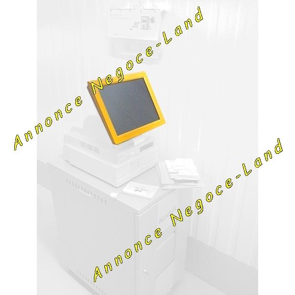 Image Ecran tactile complet de borne photo Kodak Kiosk [Petites annonces Negoce-Land.com]