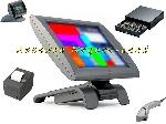Ensemble caisse enregistreuse tactile TPV Posligne offre Caisses tactiles - TPV [Petites annonces Negoce-Land.com]