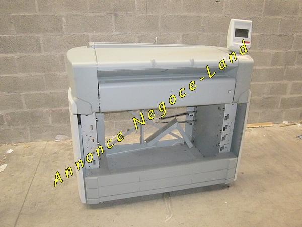 photo de Traceur PloteWave Océ TDS750 (Imprimante Grand format de prodction)  (Annonce Negoce-Land)