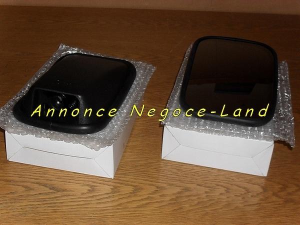 Image 2 x Rétroviseur miroir glace de Renault Master B80 B70 B120 T35 (Neuf) [Petites annonces Negoce-Land.com]