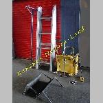 Monte tuiles Monte charges & matériaux Révisé (Lève 225Kg) offre Levage - Manutention [Petites annonces Negoce-Land.com]
