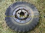 Gente avec pneu 9.00/16 Tractor M&S offre Pièces détachées [Petites annonces Negoce-Land.com]
