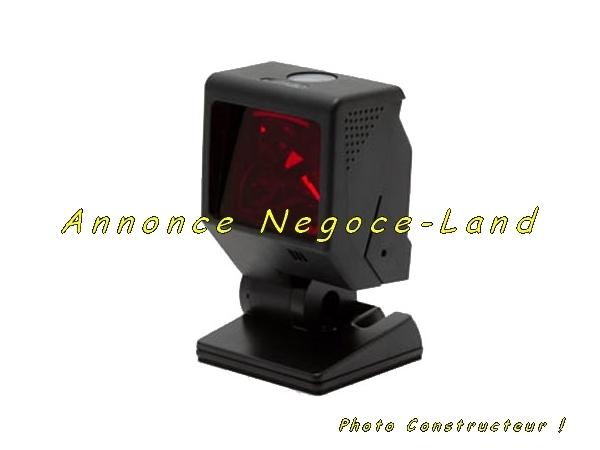 Image Scanner laser lecteur code barre Metrologic QuantumT MS3580 [Petites annonces Negoce-Land.com]