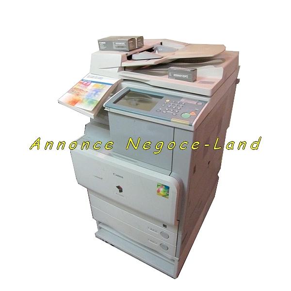 Image Photocopieur Canon IRC2880i Couleur Multifonctions A3/A4 + Agrafeuse [Petites annonces Negoce-Land.com]