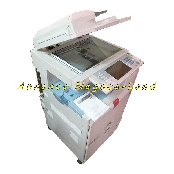 Photocopieur Ricoh Aficio MPC2000 Nashuatec Couleur A3/A4 [Petites annonces Negoce-Land.com]