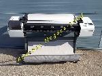 Traceur de plans HP DesignJet T2300 eMFP pour pièces détachées offre Bureautique [Petites annonces Negoce-Land.com]