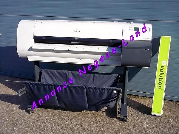 Image Traceur de plans Canon IPF 700 A0 Couleur [Petites annonces Negoce-Land.com]