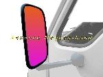 Rétroviseur miroir glace Renault Master B80 T35 B120 B128 offre Pièces détachées [Petites annonces Negoce-Land.com]