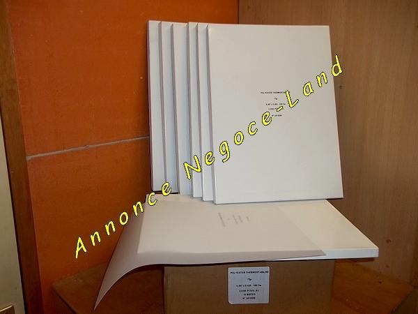 Image Papier Polyester Thermostabilisé A3 (Neuf) [Petites annonces Negoce-Land.com]