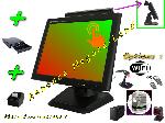 Caisse enregistreuse tactile Sharp RZ-X650 offre Caisses tactiles - TPV [Petites annonces Negoce-Land.com]