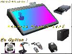 Caisse enregistreuse tactile TM-1528 TPV (Compacte) offre Caisses tactiles - TPV [Petites annonces Negoce-Land.com]