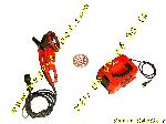Ponceuse Surfaçeuse HILTI DG150 et Transformateur DPC20 offre Matériel - Outillage [Petites annonces Negoce-Land.com]