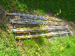 (2 x Poteau d'angle Macc) POTOMAC offre Matériel - Outillage [Petites annonces Negoce-Land.com]