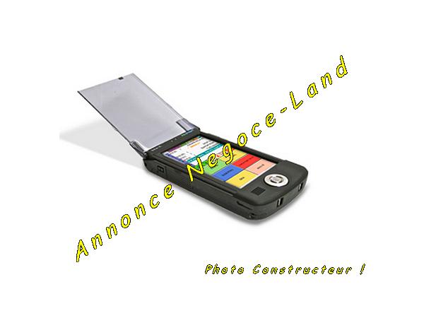 Image POCKET PC X432 pour Système de caisse Pointex Wifi [Petites annonces Negoce-Land.com]