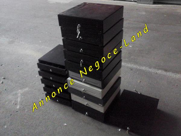 Image Tiroir caisse connectable de système d'encaissement [Petites annonces Negoce-Land.com]