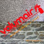Projeteuse Volumair Gouttelette & Enduit de finition offre Matériel - Outillage [Petites annonces Negoce-Land.com]