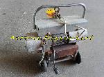 Image Moteur de monte matériaux & tuiles Edimatec Comabi [Petites annonces Negoce-Land.com]
