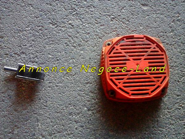 Image Palpeur & plastique orange (grille) de cloueur Spit Paslode IM90i [Petites annonces Negoce-Land.com]