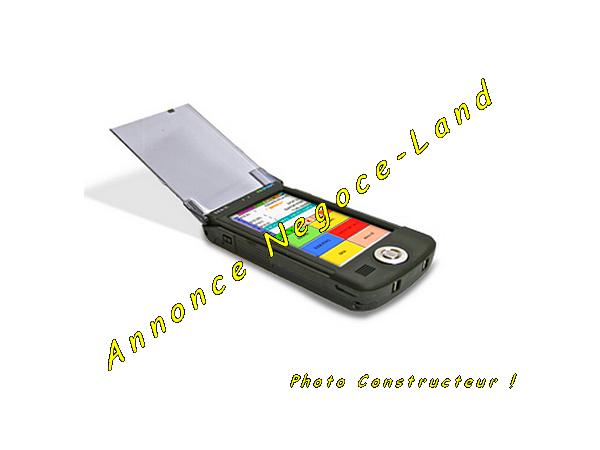 Image PAD POCKET PC Pointex X-432 pour Système de caisse en Wifi [Petites annonces Negoce-Land.com]