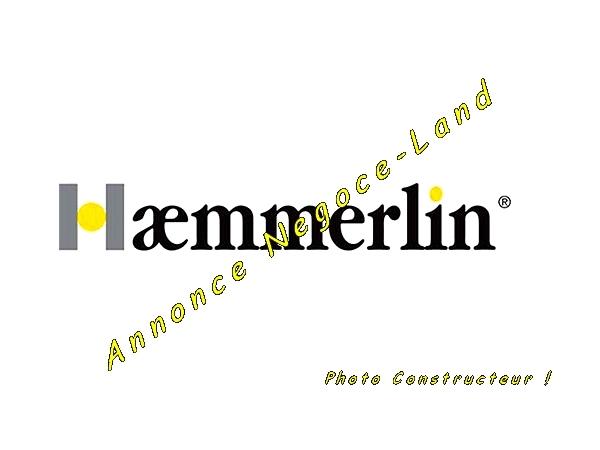 Image Moteur seul pour monte matériaux & tuiles Haemmerlin Maxial MA330 [Petites annonces Negoce-Land.com]