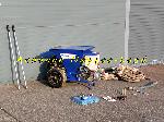 Image Machine à projeter Europro Révisée & Compresseur Euromair [Petites annonces Negoce-Land.com]