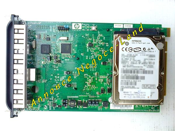 photo de Carte mère Formatter HP DesignJet T2300 T1200 T770  (Annonce Negoce-Land)