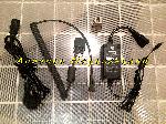 Image Symbol 50-14000-086 Alimentation chargeur Original + Câble série DB9 RS-232 Serial 25-33665-01 + Adaptateur D09M/RJ45F [Petites annonces Negoce-Land.com]