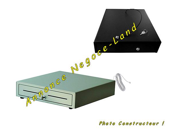 Image Tiroir caisse connectable sur imprimante & Caisse enregistreuse [Petites annonces Negoce-Land.com]