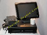 Pack Caisse enregistreuse tactile TPV SAGA offre Caisses tactiles - TPV [Petites annonces Negoce-Land.com]