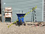 Image Machine à projeter Volumair Euromair (Enduit de finition & Gouttelette) [Petites annonces Negoce-Land.com]