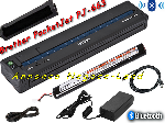 Imprimante thermique portable Brother Pentax PocketJet PJ-663 BlueTooth offre Bureautique [Petites annonces Negoce-Land.com]