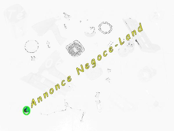 Image  Support plastique base de l'électrovanne de cloueur Spit IM90i [Petites annonces Negoce-Land.com]