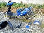 Image Scooter CPI pour pièces détachées [Petites annonces Negoce-Land.com]