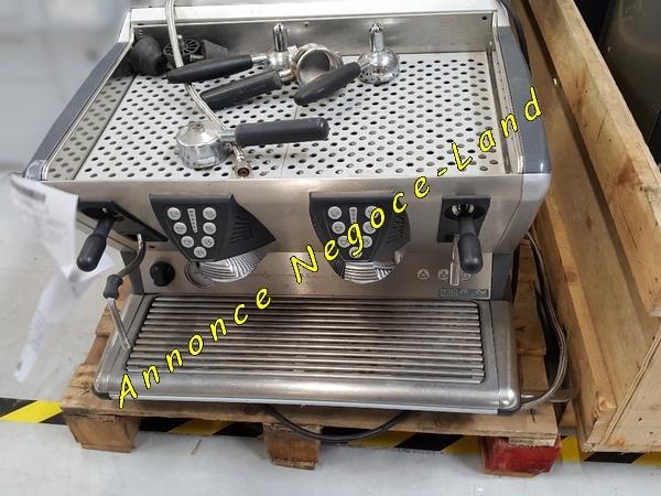 Image Machine à café LA SAN MARCO 100E SPRINT 2 Groupes expresso [Petites annonces Negoce-Land.com]