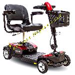 Scooter électrique ROYAL MINI 4 ROUES (Fauteuil Roulant) offre Matériels médical [Petites annonces Negoce-Land.com]