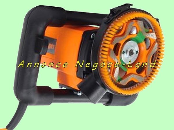 Image Ponceuse Surfaçeuse Spit SG125E [Petites annonces Negoce-Land.com]