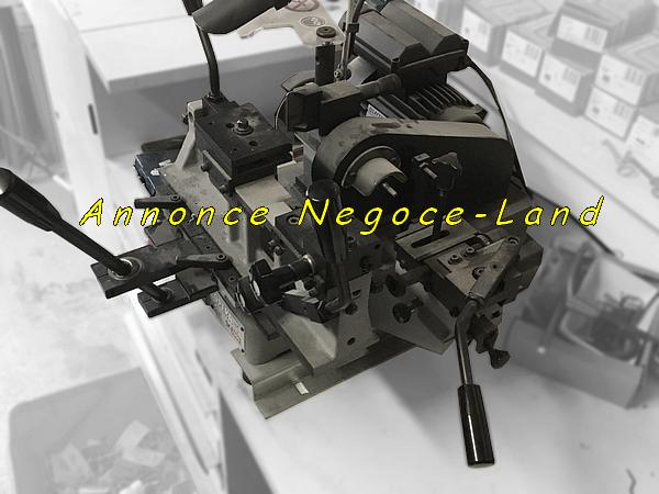 SILCA OPERA III SK2000 - Machine à reproduire les clés [Petites annonces Negoce-Land.com]