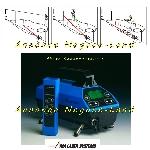 Image Ama Laser Systems AC1 - Niveau Laser canalisation avec précision réglable et robuste [Petites annonces Negoce-Land.com]