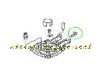 Adaptateur de cartouche de Cloueur à Gaz Spit IM350/90CT offre Bricolage - Divers [Petites annonces Negoce-Land.com]