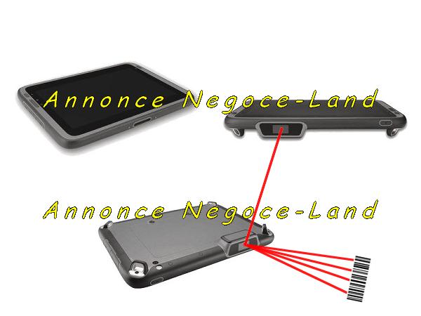 Tablet durcie Miowork L135 complète (dans sa boite) [Petites annonces Negoce-Land.com]