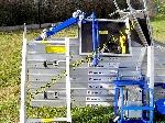 Monte tuiles Comabi Nevada charge 150Kg lève 20m maxi offer Levage - Manutention [Petites annonces Negoce-Land.com]