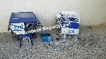 Projeteuse à crépi et enduit Europro Compact Pro 35 + Malaxeur [Petites annonces Negoce-Land.com]